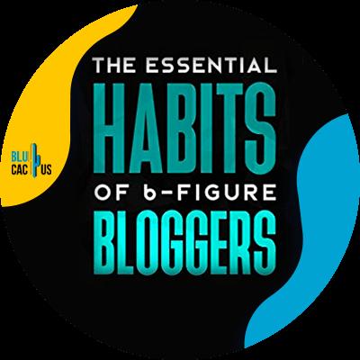 Blucactus-3-The-Essential-Habits-Of-6-Figure-Bloggers