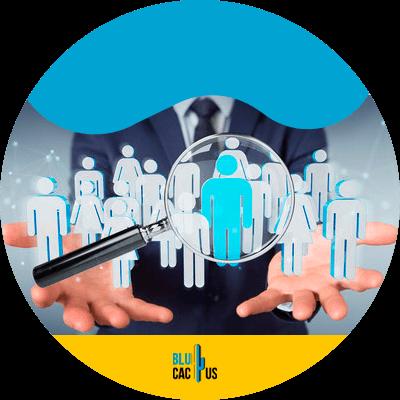 Blucactus - 7. Selecciona pocos clientes primero - Cómo empezar un negocio freelance en el 2021