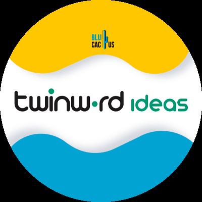 Blucactus-7-Twinword-Ideas - Mejores Recursos y Herramientas para Blogging