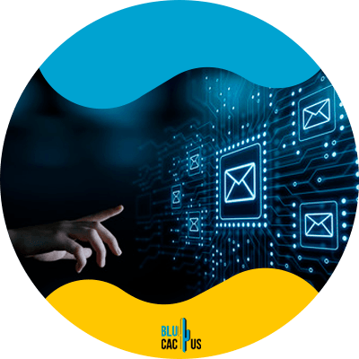 Blucactus - 9. Atrae tráfico a través del marketing por email - 15 formas para aprender cómo desarrollar un blog