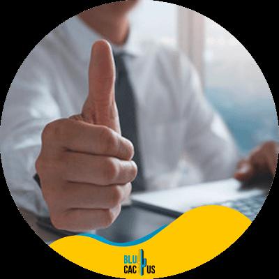 Blucactus - 9. Aprende habilidades de venta - Cómo empezar un negocio freelance en el 2021