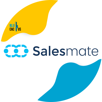 Blucactus-9-Salesmate - Mejores herramientas CRM para empresas pequeñas