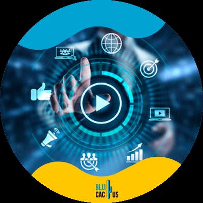 BluCactus - tecnología