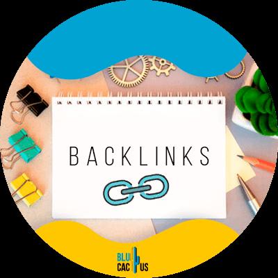 Blucactus - Revisa los backlinks requeridos