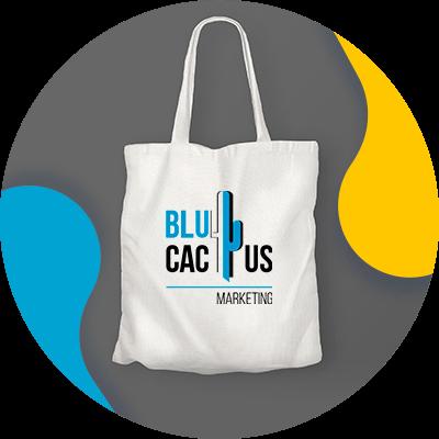 Blucactus-Merchandising - ¿Cómo crear conciencia de marca en la moda?