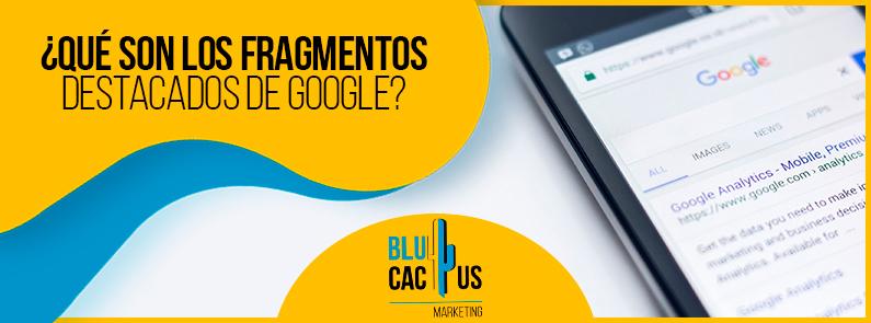 Blucactus-Que-son-los-fragmentos-destacados-Google-portada