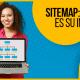 BluCactus - Sitemap: ¿Qué es y cuál es su importancia? - banner