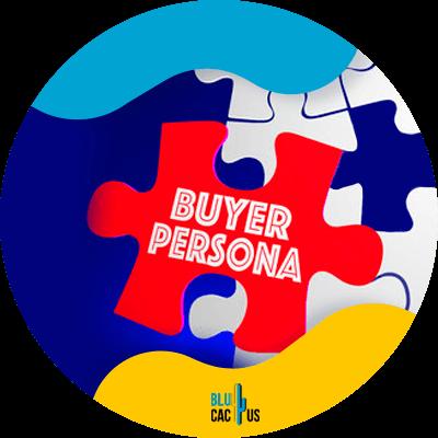 Blucactus - 2. Crear el perfil del comprador
