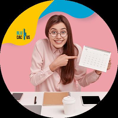 BluCactus - fechas especiales - datos