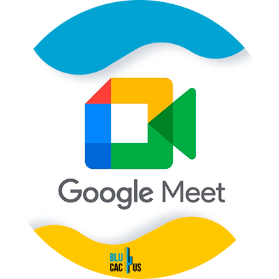 BluCactus - Cómo utilizar Google Meet - videollamada