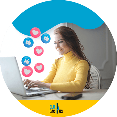 BluCactus - Tácticas de personalización - datos