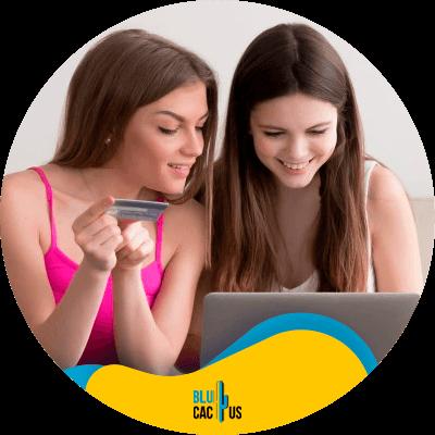 BluCactus - hábitos de consumo