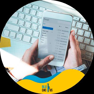 Blucactus-7. Facilidad para darse de baja - consejos de email marketing