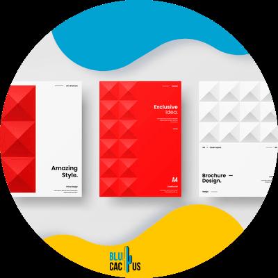 BluCactus - Manual de Identidad Corporativa
