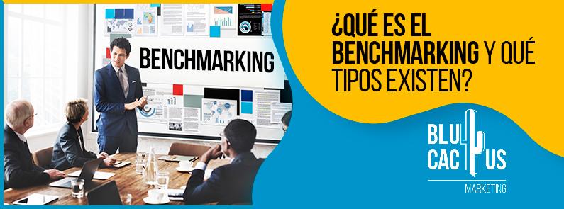 BluCactus - Qué es el benchmarking