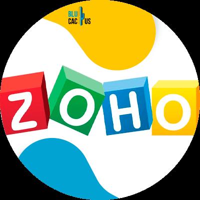 Blucactus-6-Zoho - Herramientas de email marketing