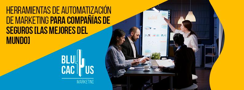 Blucactus-Herramientas-de-automatizacion-de-marketing-para-compañias-de-seguros-portada