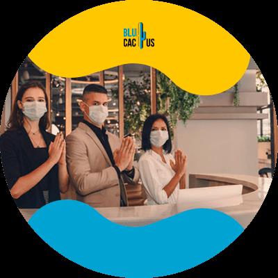 BluCactus - Descubre estas estrategias para hoteles 2021