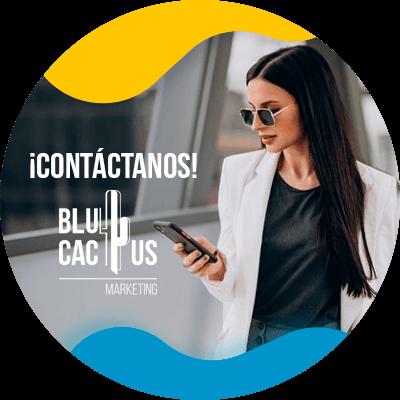 BluCactus - ventas de bolsos de mano - contacto